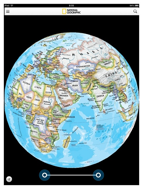 App solutely perfect the national geographic world atlas app those of us who travel often are usually also geography nerds like any good and proud nerd we need our tools of the trade for a geography nerd having a gumiabroncs Images